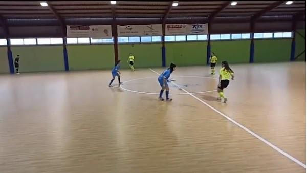 Suspendido el Sporting Garrovilla - Atlético Torcal