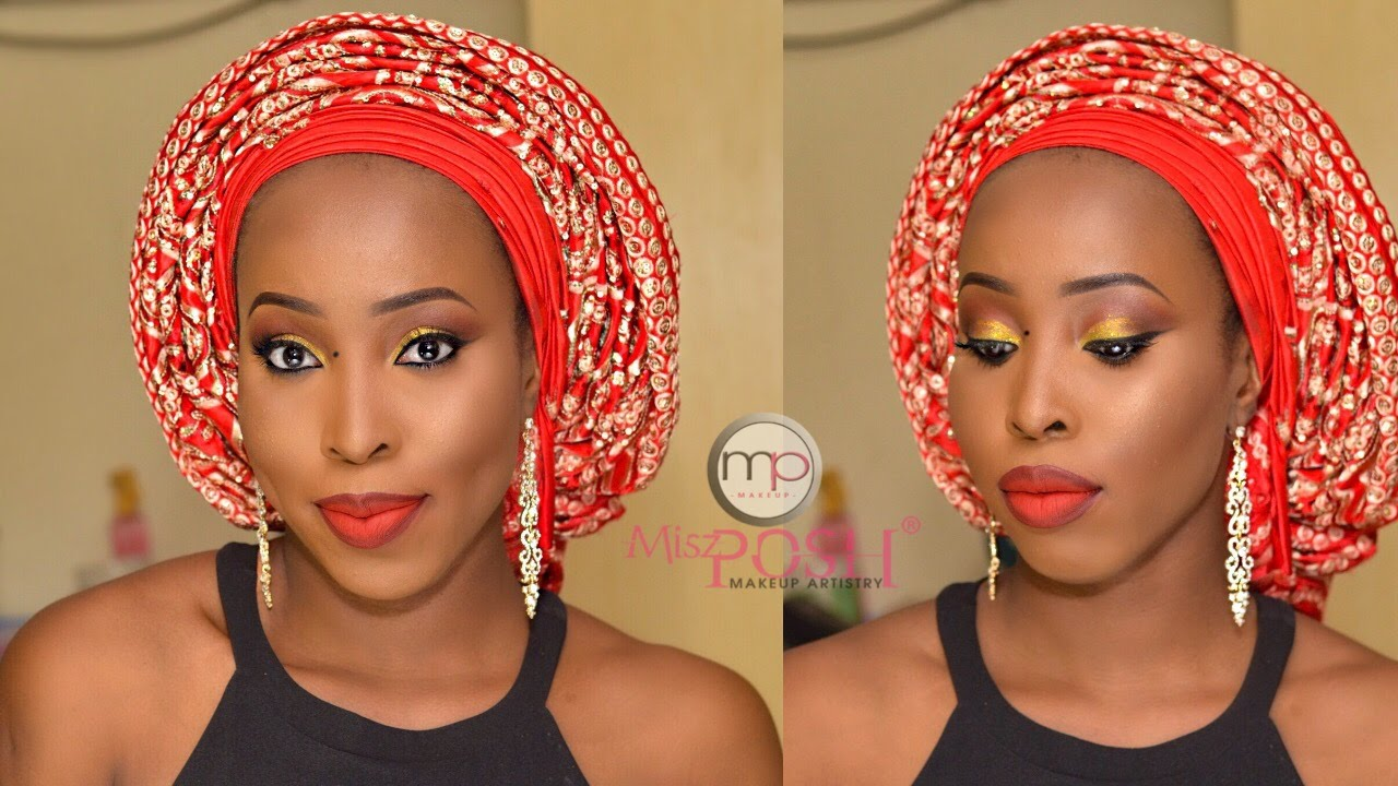 Download video how to tie aso ebi gele for ladies with dark skin download video how to tie aso ebi gele for ladies with dark skin ccuart Gallery