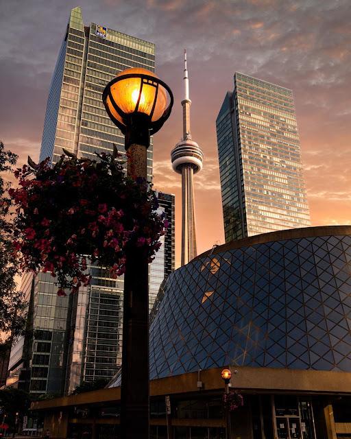 Andre Vanier VE3WZW.NET - ANDRE VANIER Toronto