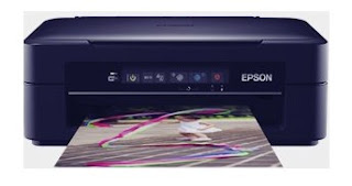 Epson Expression Home XP-225 Driver Download