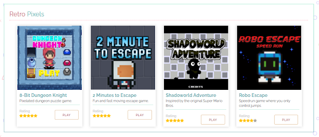 Bosan Duduk di Rumah? Jom Layan Game Online PERCUMA di Plays.org Pasti Syok!