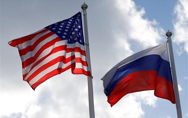 Ρωσία- ΗΠΑ συμφώνησαν να συνεργαστούν για το κλίμα στην Αρκτική