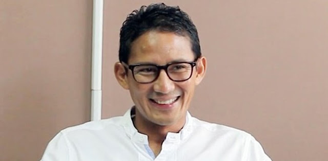 Sandiaga Kritik Jokowi: Rakyat Butuh Pemerintahan Yang Tanggap, Bukan Yang Gemar Menangkap