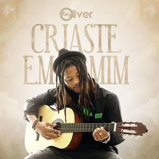 """Já disponível na plataforma Dezasseis News, o single de """"Jay Oliver"""" intitulado """"Criaste Em Mim"""". Aconselho-vos a conferir o Download Mp3 e desfrutarem da boa música no estilo Soul."""