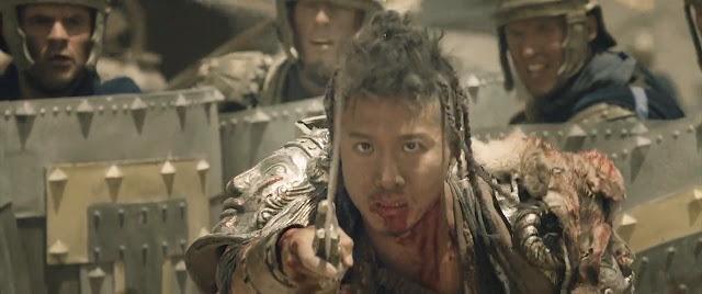 Watch Dragon Blade (2015)Online Free Full Movie Putlocker movies365.in