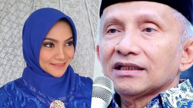Dokter Gigi Hanum Rais Akhirnya Digarap Polda Metro Jaya Terkait Kasus Makar Eggi Sudjana