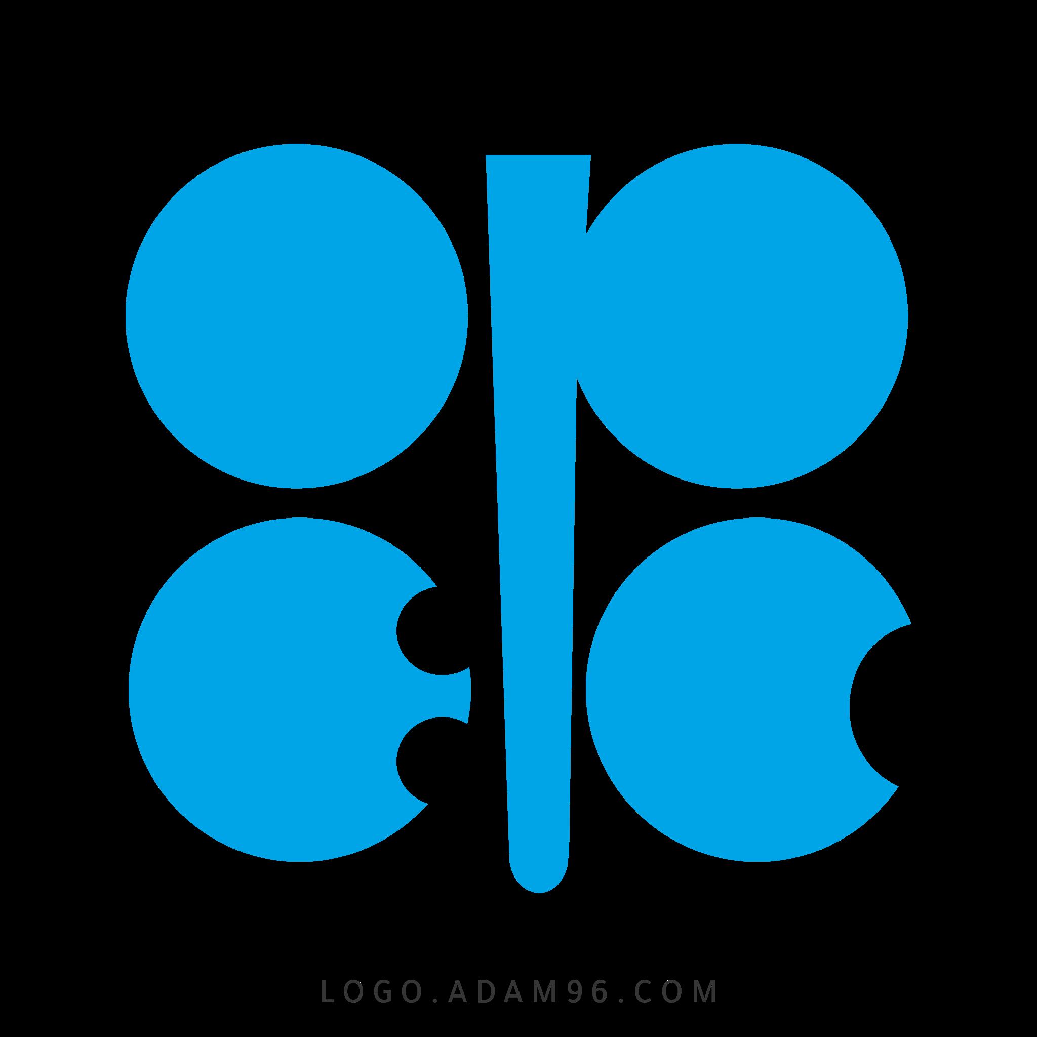 تحميل شعار منظمة اوبك العالمية لوجو رسمي عالي الجودة PNG