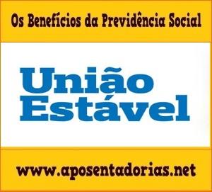 A União Estável na Pensão por Morte na Previdência Social.