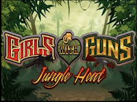 Girls with Guns – Jungle Heat Slot