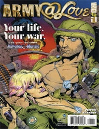 Army @ Love (2007)