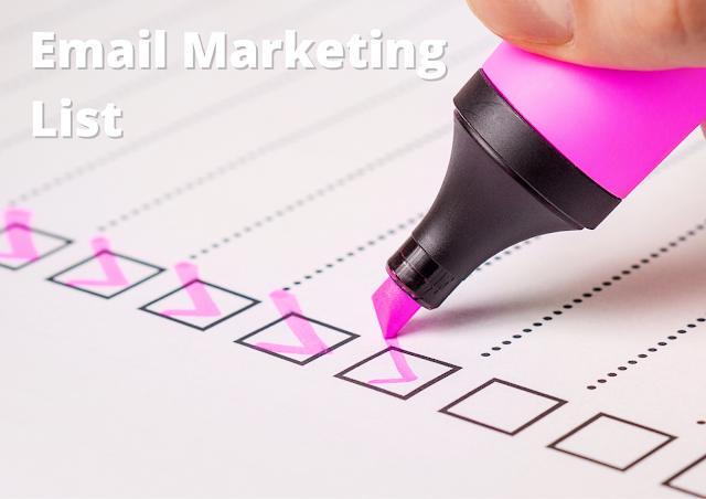 Alasan Pentingnya Mengapa Perlu Membangun Email Marketing List