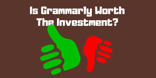Grammarly Review: Is Grammarly Premium Worth It, Create a Grammarly Account