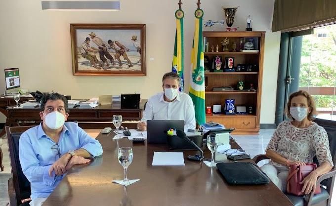 Decreto traz novas medidas de enfrentamento à Covid-19 no Ceará