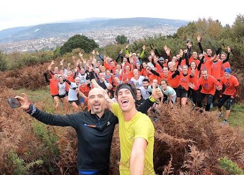 Cerramos la temporada en Ourense