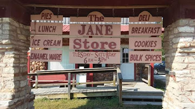 the jane store jane missouri