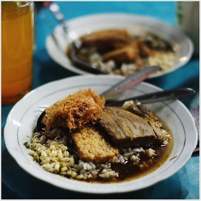 Rawon Gajah Mada;10 Top Kuliner Sidoarjo;