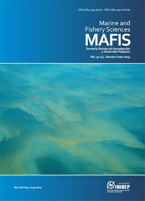 Revista MAFIS Inidep