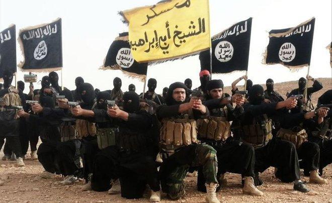 Ataque masivo desde Bélgica contra la estrategia de propaganda del Estado Islámico