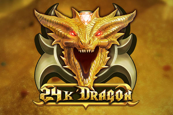 Main Gratis Slot 24K Dragon (Play N GO)