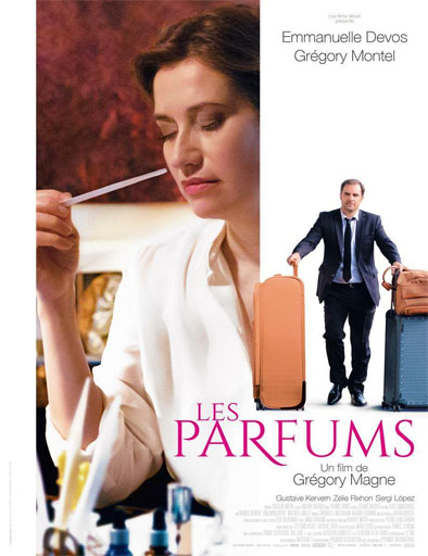 Perfumes pelicula online