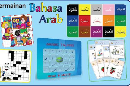 20 Permainan Bahasa Arab untuk Mengasah Keterampilan Berbicara Siswa