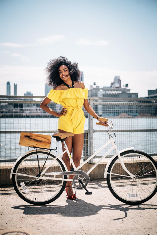 tendenza bicicletta