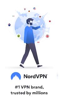 NordVPN for PC