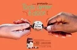 Promoção Dia dos Namorados 2019 D. Pedro Shopping Compre e Ganhe Brinde Cacau Show