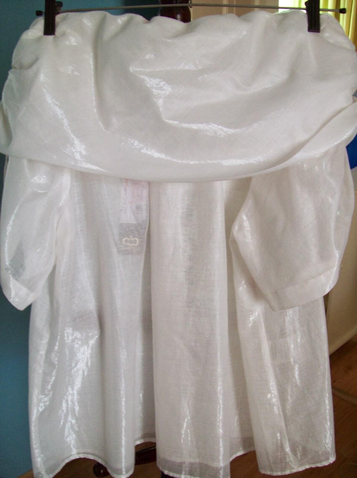 Blusa Pitanga tamanho M