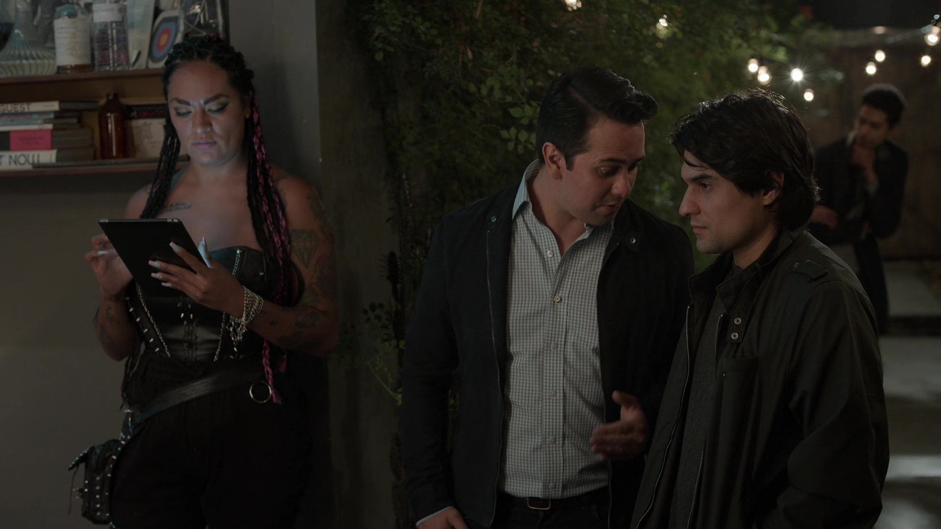 Fondeados (2021) 1080p WEB-DL Latino