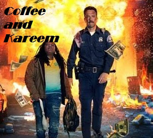 Coffee and Kareem (2020) English 720p HDRip 800MB ESubs