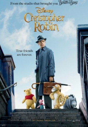 Film Christopher Robin 2018 di Bioskop