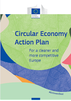 Framsida, EU handlingsplan for sirkulærøkonomi