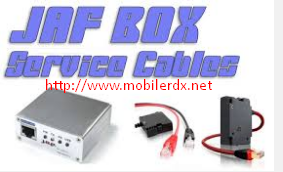 Jaf Box Setup v1.98.67 Free Download With Driver