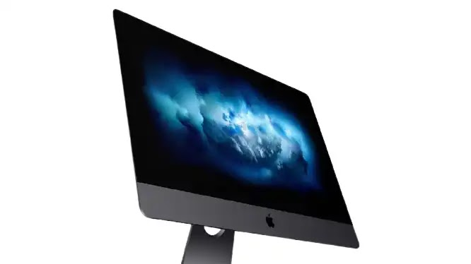 iMac Pro - Apple discontinues the base model iMac Pro