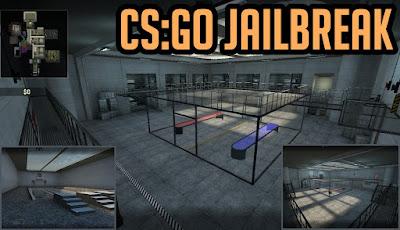 csgo türk jailbreak serverlar