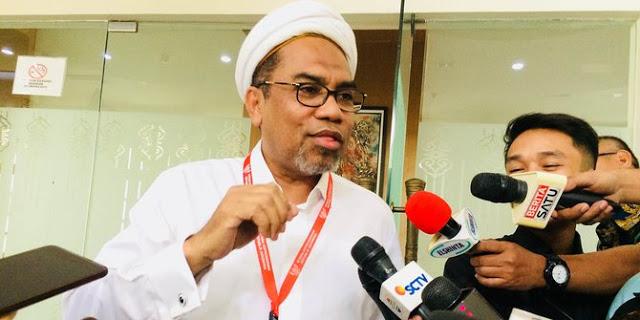 Ngabalin soal Imam Nahrawi