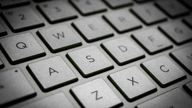 Computer shortcut keys PDF