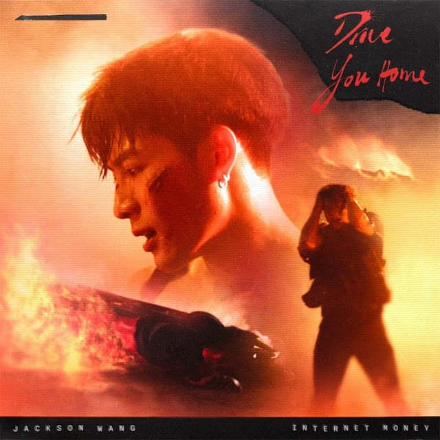 Jackson Wang presenta Drive You Home junto a Internet Money