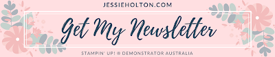 Click here to sign up for my Newsletter!
