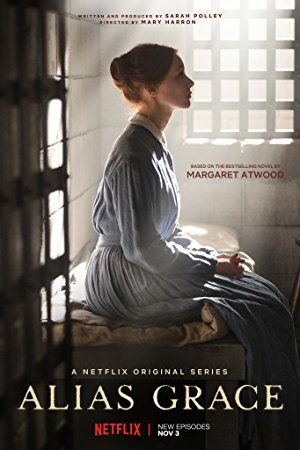 Poster Alias Grace 2017–
