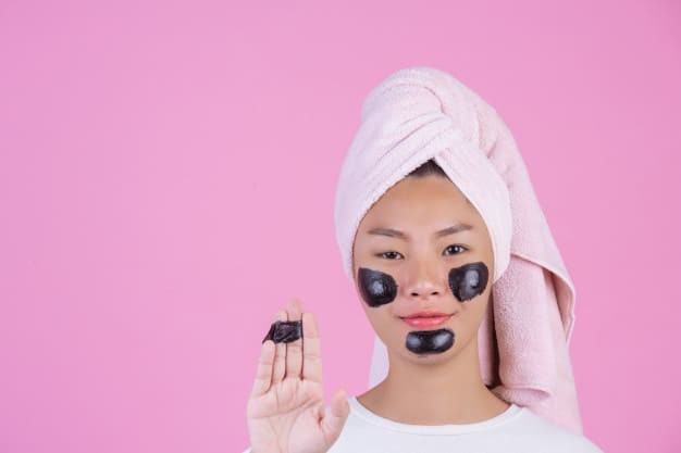 What are blackheads in the face .. Causes and treatment ? blackheads blackhead removal dr pimple popper blackheads popping blackheads blackheads on nose best blackhead remover blackhead extraction cosrx bha blackhead power liquid dermasuction extreme blackhead popping