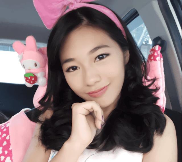 Biodata dan Profil Claudia Putri
