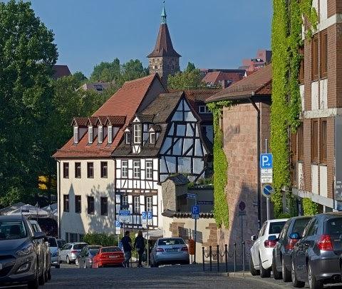 Nuremberg, Jerman