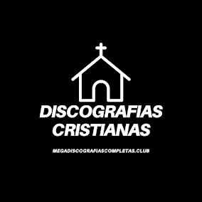 Mega Discografias Cristianas