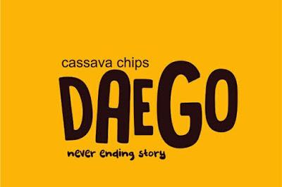 Lowongan Daego Chips Pekanbaru November 2018
