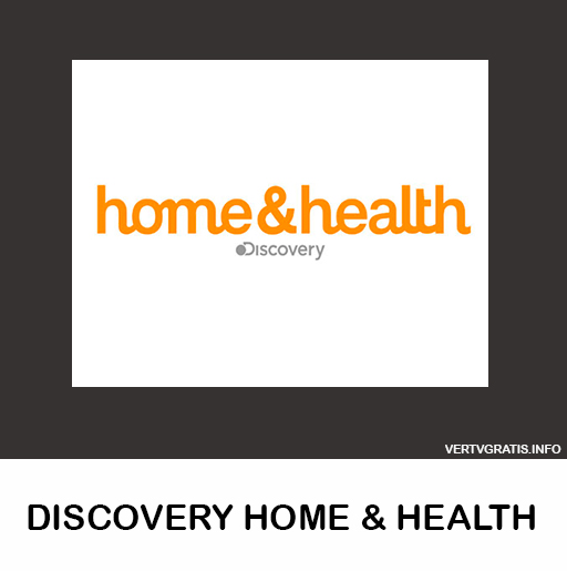 Discovery Home & Health En Vivo