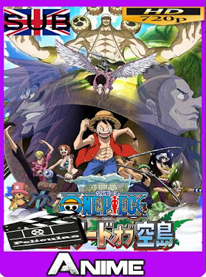 One Piece: Episode of Sorajima Episodio 1​ HD [720P] sub español [GoogleDrive-Mega] dizonHD