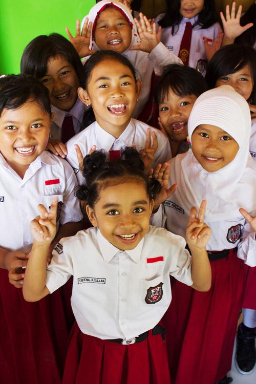 Cerita Dari Kelas Inspirasi Bandung 4 Bandung Diary