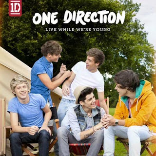 Live While We're Young – One Direction